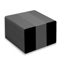 Picture of Blank black cards - CR80 (BLACK CORE)